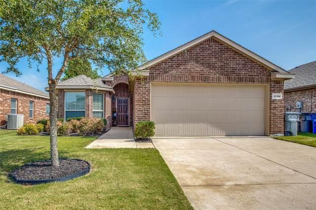 1730 Twin Hills Way, Princeton, TX 75407 (MLS #14634439) :: The Chad Smith Team