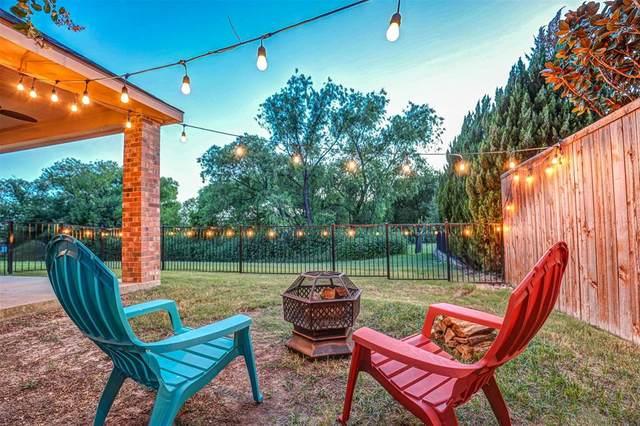 4301 Thorp Lane, Fort Worth, TX 76244 (MLS #14634442) :: Wood Real Estate Group