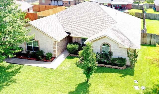315 Amanda Court, Whitehouse, TX 75791 (MLS #14634445) :: 1st Choice Realty