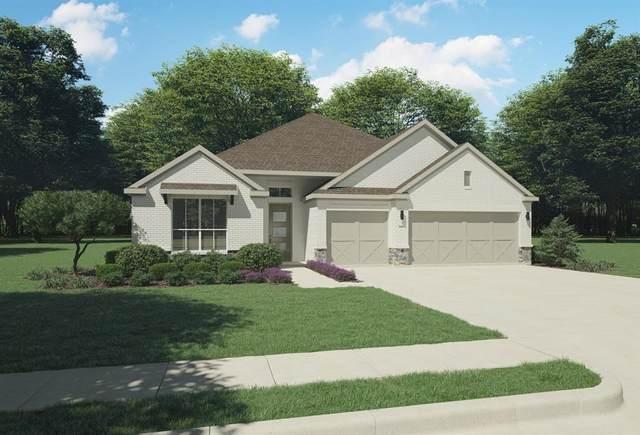 242 Cyprus Grove Drive, Lavon, TX 75166 (MLS #14634458) :: The Kimberly Davis Group