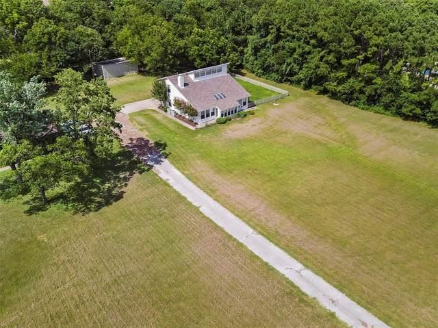 220 Sweet Street, Southlake, TX 76092 (MLS #14634467) :: Front Real Estate Co.