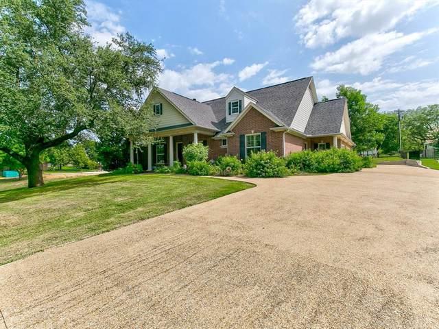 9307 Bellechase Road, Granbury, TX 76049 (MLS #14634479) :: Real Estate By Design