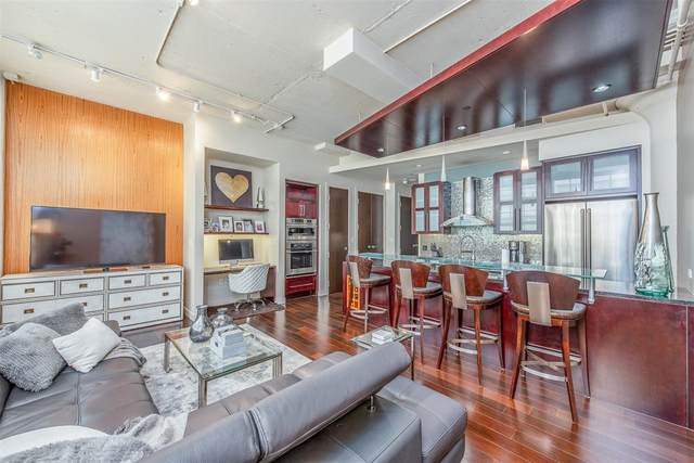 2600 W 7th Street #2522, Fort Worth, TX 76107 (MLS #14634486) :: Real Estate By Design