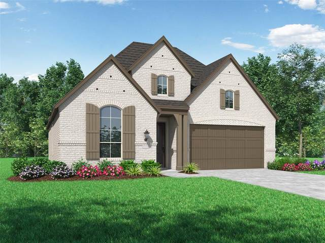 917 Pelican Drive, Sherman, TX 75092 (MLS #14634491) :: 1st Choice Realty