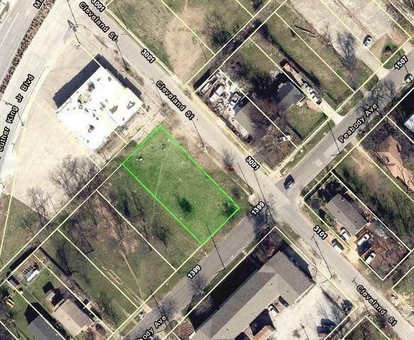 1325 Peabody Avenue, Dallas, TX 75215 (MLS #14634495) :: Real Estate By Design