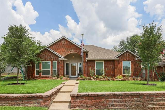 3808 Silver Maple Drive, Carrollton, TX 75007 (MLS #14634503) :: Wood Real Estate Group