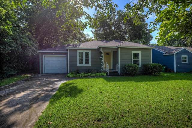 1112 Bell Drive, Greenville, TX 75401 (MLS #14634507) :: Real Estate By Design