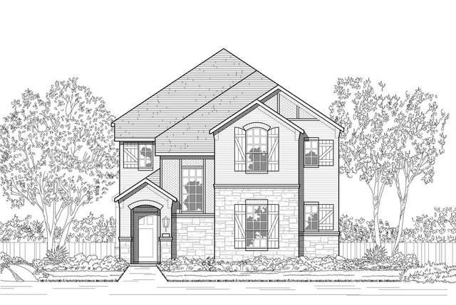 712 Plaza Lane, Argyle, TX 76226 (MLS #14634513) :: The Rhodes Team
