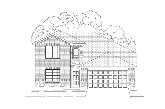 3806 Thomas Plains Drive, Heartland, TX 75126 (MLS #14634527) :: 1st Choice Realty