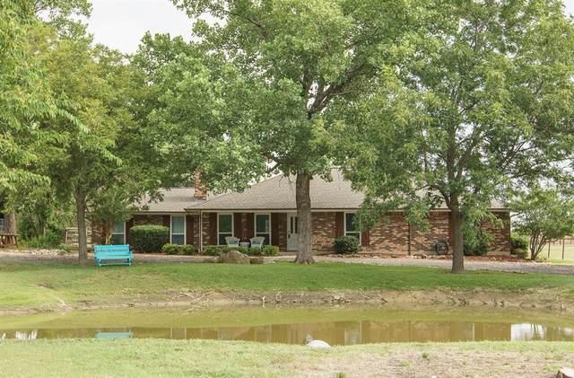 1494 Lakeview Drive, St Paul, TX 75098 (MLS #14634529) :: Trinity Premier Properties