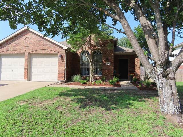 118 Hackberry Trail, Forney, TX 75126 (MLS #14634568) :: Rafter H Realty