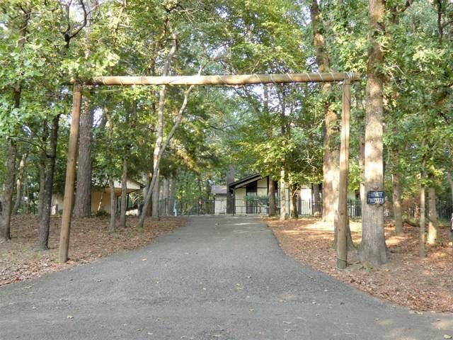 130 Sundown Path, Holly Lake Ranch, TX 75765 (MLS #14634569) :: Real Estate By Design