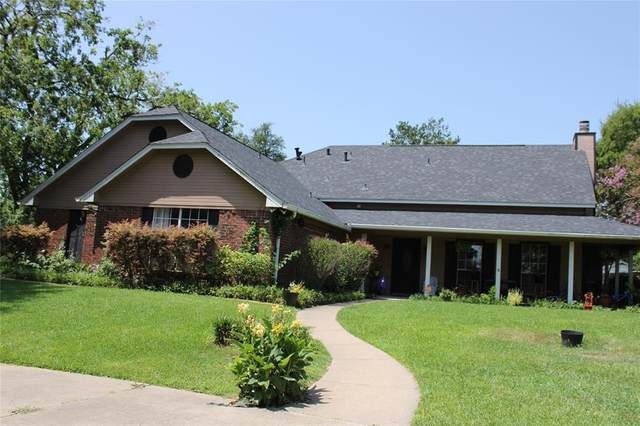 120 Tejas Trail, Crandall, TX 75114 (MLS #14634576) :: The Property Guys