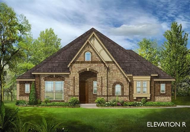 701 Salvia Court, Midlothian, TX 76065 (MLS #14634580) :: 1st Choice Realty