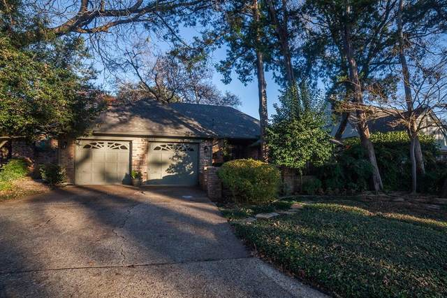 16014 Chalfont Place, Dallas, TX 75248 (MLS #14634589) :: 1st Choice Realty