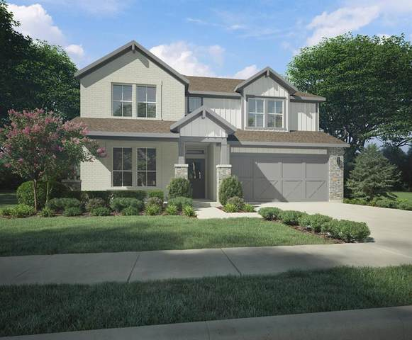 509 Hazeltine Road, Red Oak, TX 75154 (MLS #14634598) :: Real Estate By Design