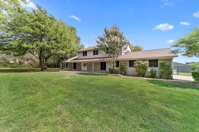 4 Cedar Bend Trail, Lucas, TX 75002 (MLS #14634613) :: Real Estate By Design