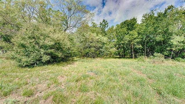 00 County Road 272, Terrell, TX 75160 (MLS #14634614) :: 1st Choice Realty