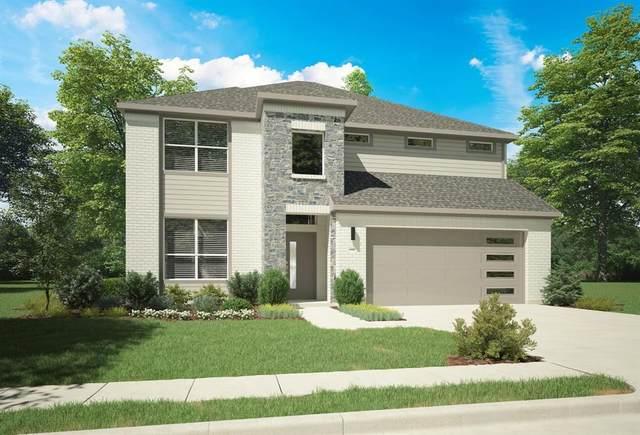 627 Hazeltine Road, Red Oak, TX 75154 (MLS #14634619) :: Real Estate By Design