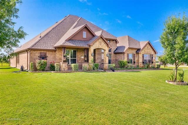 2187 Riverside Drive, Kaufman, TX 75142 (MLS #14634623) :: 1st Choice Realty