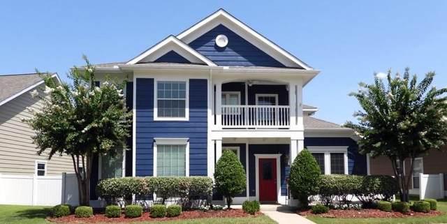 1004 Stolte Court, Savannah, TX 76227 (MLS #14634665) :: 1st Choice Realty