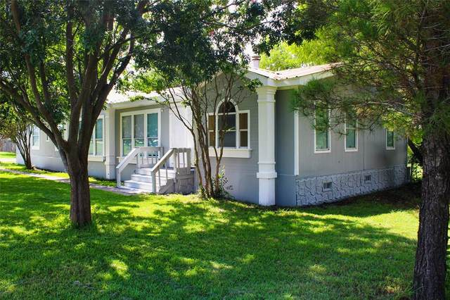 3019 Wynchase Lane, Crandall, TX 75114 (MLS #14634676) :: 1st Choice Realty