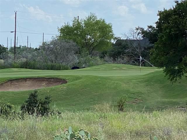 300 Cypress Point Drive, Graford, TX 76449 (MLS #14634686) :: Trinity Premier Properties