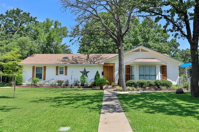 162 Rocky Lane, Gainesville, TX 76240 (MLS #14634692) :: NewHomePrograms.com