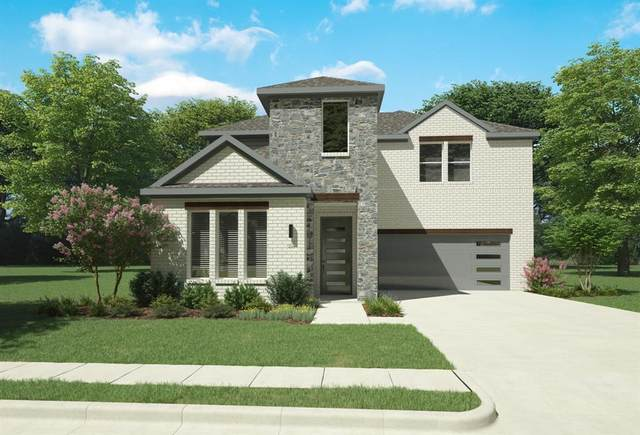 13273 Jonata Street, Frisco, TX 75035 (MLS #14634700) :: The Tierny Jordan Network