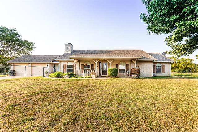 748 County Road 909, Joshua, TX 76058 (MLS #14634706) :: The Russell-Rose Team