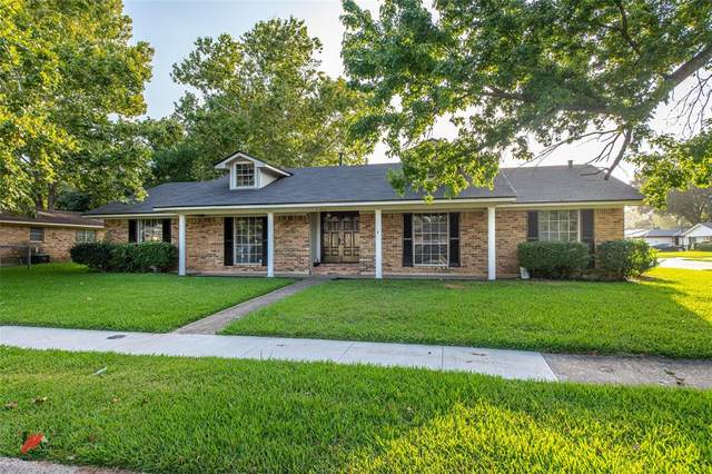 4302 Mercury Street, Bossier City, LA 71112 (MLS #14634713) :: Frankie Arthur Real Estate