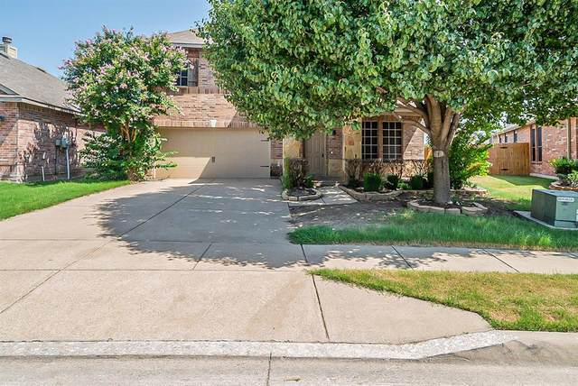 5912 Fantail Drive, Fort Worth, TX 76179 (MLS #14634727) :: Real Estate By Design