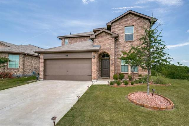 100 Green Water Drive, Fort Worth, TX 76131 (MLS #14634730) :: Russell Realty Group