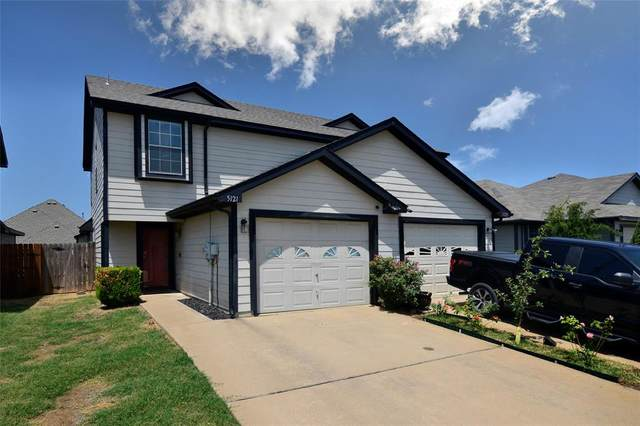 5121 Mountain Spring Trail, Fort Worth, TX 76123 (MLS #14634737) :: Front Real Estate Co.