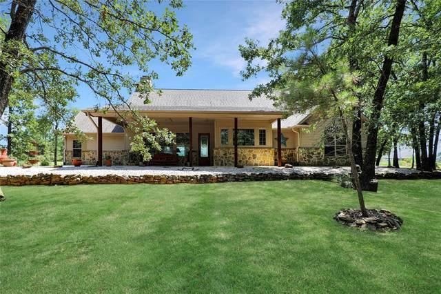 328 Tipps Road, Whitesboro, TX 76273 (MLS #14634744) :: The Mauelshagen Group