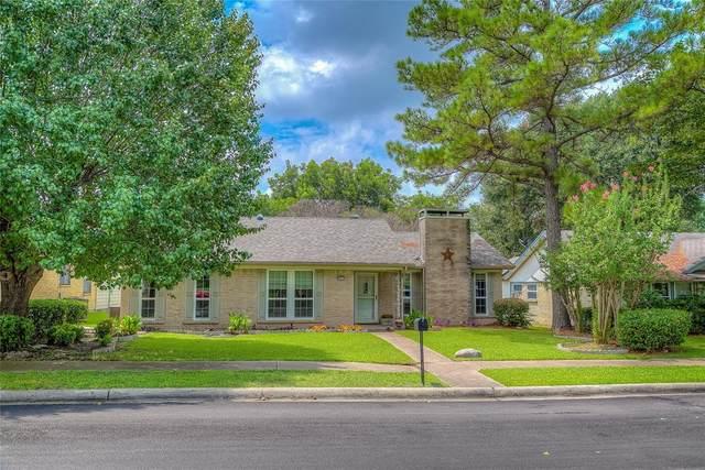 4901 Collingwood Drive, Garland, TX 75043 (MLS #14634787) :: The Rhodes Team