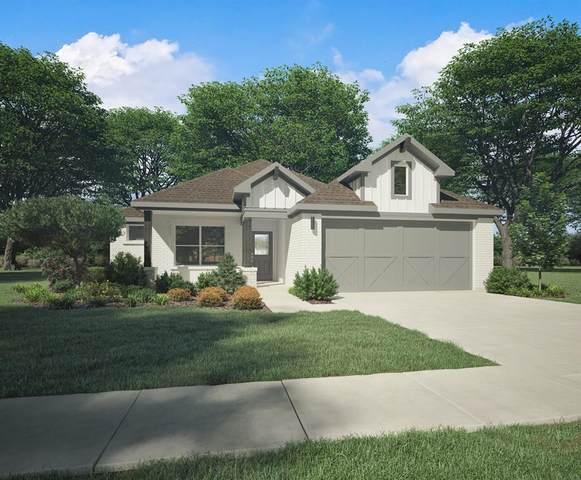 10636 Kootenai Street, Fort Worth, TX 76179 (MLS #14634791) :: Real Estate By Design