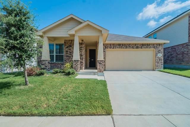 5605 Wharfside Place, Denton, TX 76208 (MLS #14634800) :: 1st Choice Realty