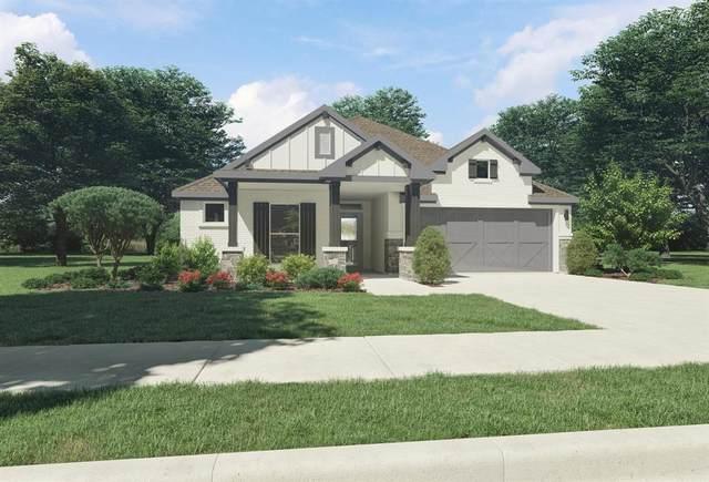 10644 Kootenai Street, Fort Worth, TX 76179 (MLS #14634807) :: Real Estate By Design