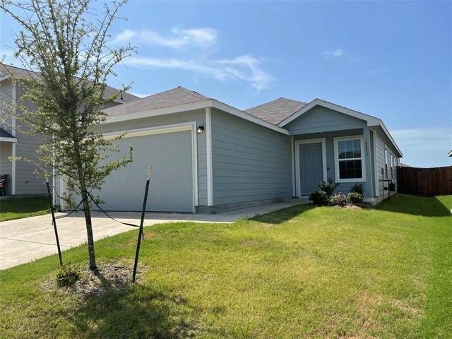 5613 Mcclelland Street, Forney, TX 75126 (MLS #14634815) :: 1st Choice Realty
