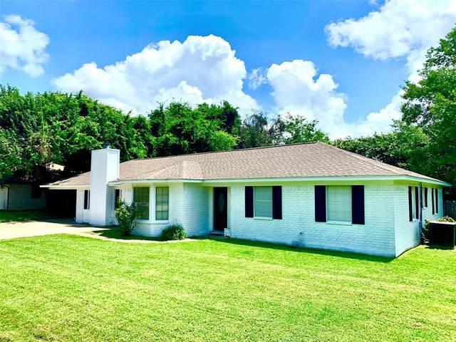 520 Robindale Lane, Fairfield, TX 75840 (MLS #14634832) :: The Mauelshagen Group
