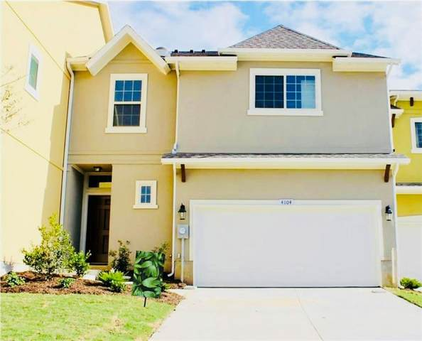 4104 Nia Drive, Irving, TX 75038 (MLS #14634838) :: The Good Home Team