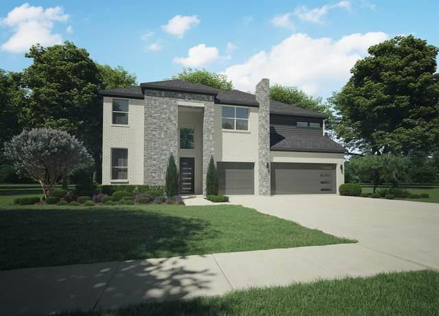 910 Panorama Drive, Allen, TX 75013 (MLS #14634840) :: Front Real Estate Co.