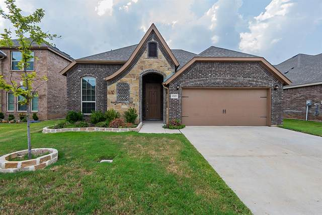 1325 Mountain View Lane, Kennedale, TX 76060 (MLS #14634848) :: The Mitchell Group