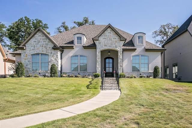724 Esperanza Place, Tyler, TX 75703 (MLS #14634858) :: Real Estate By Design