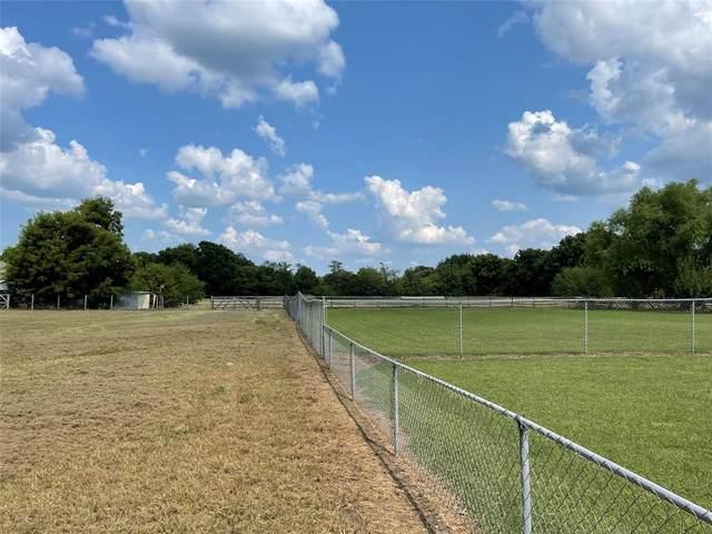 1018 Mockingbird Lane, Denton, TX 76209 (MLS #14634869) :: 1st Choice Realty