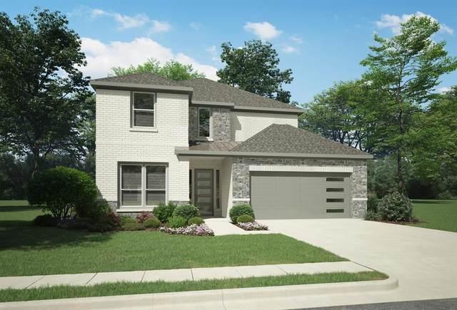 3496 Salvador Lane, Frisco, TX 75034 (MLS #14634881) :: 1st Choice Realty