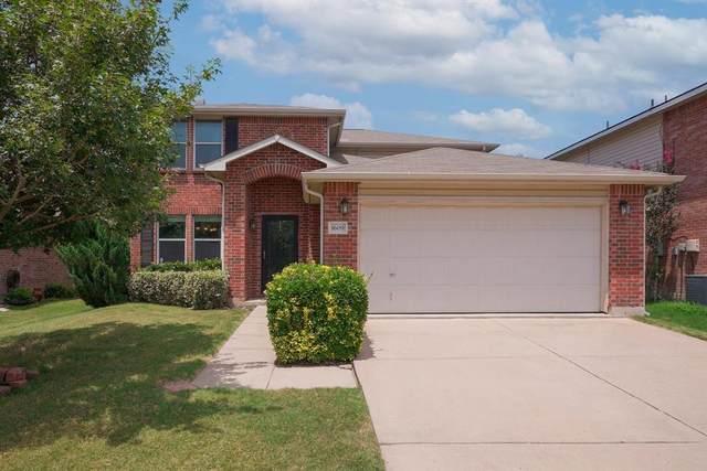 1609 Carolina Ridge Way, Fort Worth, TX 76247 (MLS #14634918) :: The Tierny Jordan Network