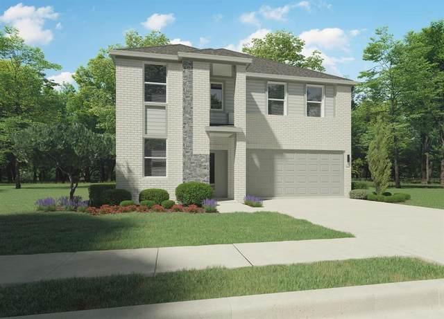 3222 Glorioso Drive, Royse City, TX 75189 (MLS #14634919) :: 1st Choice Realty