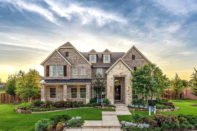 625 Lyon Crest Drive, Shady Shores, TX 76208 (MLS #14634922) :: 1st Choice Realty